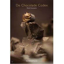 De Chocolade Codex - René Goossens