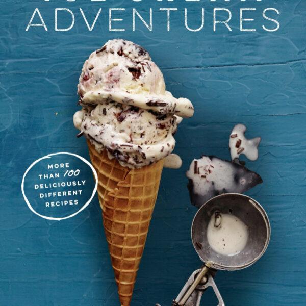 Ice Cream Adventures - Stef Ferrari