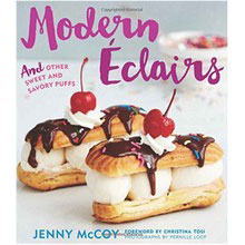 """Modern Eclairs"" par Jenny McCoy"