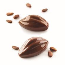 Cacao120, silicone mold