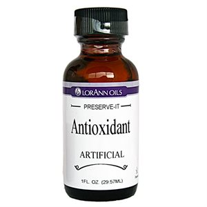 Antioxidant artificiel (1oz)