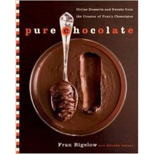 Pure Chocolate: Divine Desserts and Sweets from the Creator of Fran's Chocolates par Fran Bigelow