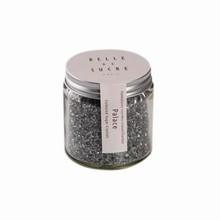 Silver Sugar Crystals BELLE DE SUCRE (100g)