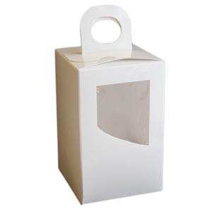 Boîte à moulage Blanche, T1
