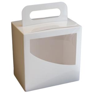 Boîte à moulage Blanche, T2
