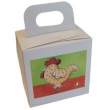 """Cotentine"" box"