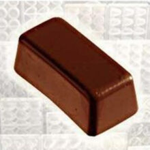 Chocolate Ingot Mold