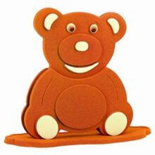 Bear Mold Kit