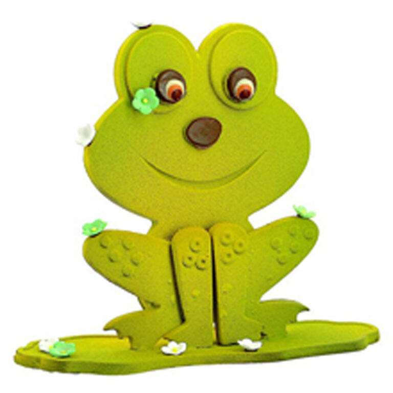 Frog Mold Kit