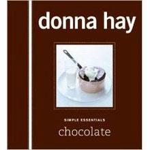 Simple Essentials: Chocolate par Donna Hay