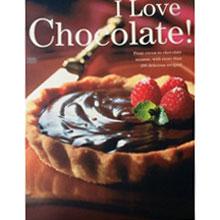 I Love Chocolate!