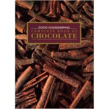 Complete Book of Chocolate' par Good Housekeeping