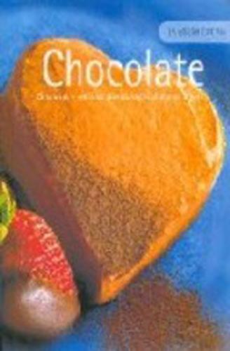 Chocolate: La Mejor Cocina