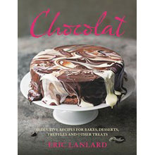 Chocolat: Seductive Recipes for Bakes, Desserts, Truffles and Other Treats (English Edition)