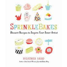 Sprinklebakes - Heather Baird