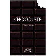 Chocolate: 50 Recipes - Academia Barilla