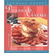 Dessert Circus - Jacques Torres