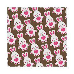 """""""Funny Bunny"""" transfer Sheets"""