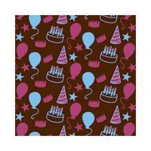"""Happy birthday"", Transfer Sheets"
