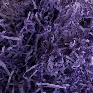 Paille violet crépuscule