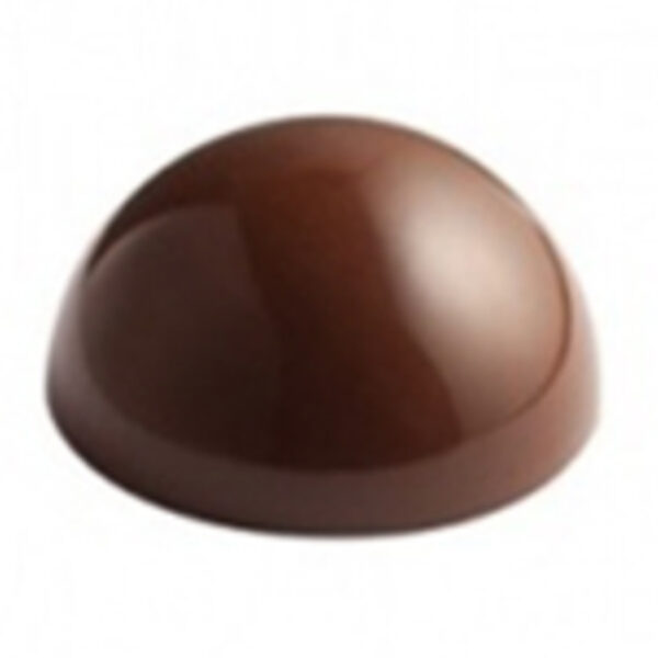 Half Sphere Mold (1.1in)
