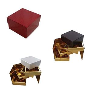 Boîtes présentoirs