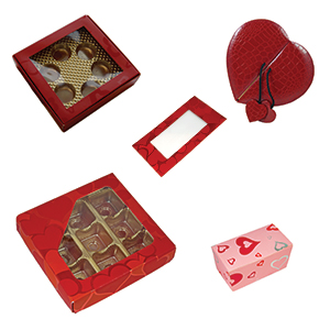 Emballages St-Valentin