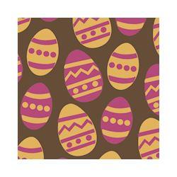 Paula eggs, transfert sheets