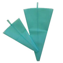 Silicone pastry bag, 35cm