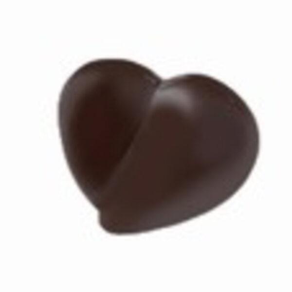 Moule chocolat aimanté