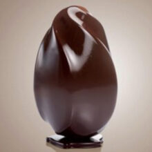 Thermoformed Egg Mold