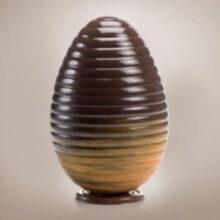 Thermoformed Egg Mold, Italian Design