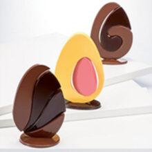 2D Eggs Mold Kit