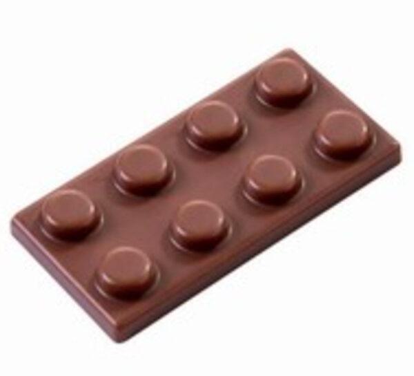 Moule genre LEGO