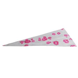 Cône - Baisers en rose (cone2)