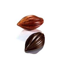 Cocoa pod Praline