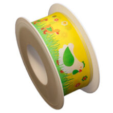 """""""Family outing"""" ribbon (40mm)"""