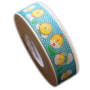 """Spring birth"" Ribbon (25mm)"