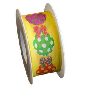 Neon coloured eggs (1.5in)