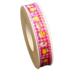 """Spring birth"" Ribbon (15mm)"