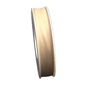 Oat brown ribbon (15mm)