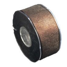 Sheer Brown Ribbon (40mm)