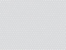 White dots bag (L)