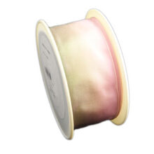 """Ombre """"cotton candy"""" Ribbon (40mm)"""