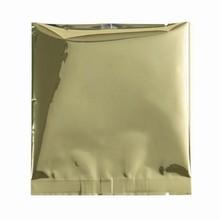 Gold lumaband bag