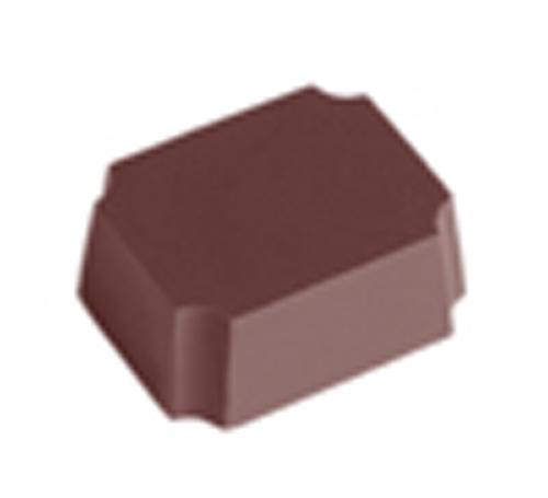 Moule Chocolat Magnétique Rectangle (CW1000L01)