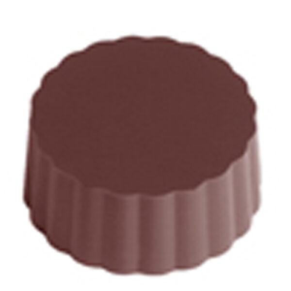 Moule Chocolat Magnétique Rond 32mm (CW1000L04)