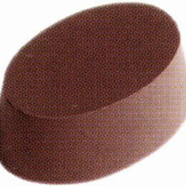 Moule chocolat magnétique oval (CW1000L05)
