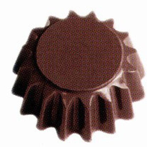 Moule chocolat magnétique soleil (CW1000L07)