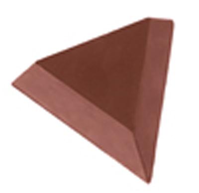 Moule magnétique triangle (CW1000L11)